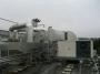 Ipari létesítmény szellőzés-klíma